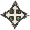 Order of st. Maurizius & St. Lazarus Commander Star
