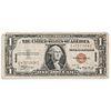 $1 Hawaii Silver Certificate