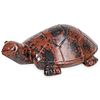 Mexican Hand Carved Turtle Stone Figurine