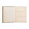 Sánchez, Mariano. La Tumba de Flores, Drama en Cuatro Actos. México: 1888. Manuscrito a dos tintas, 58 hojas, sin paginar.