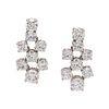 DIAMOND EARCLIPS