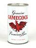 1967 Gamecock Premium Beer 12oz Tab Top T67-09