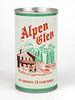 1967 Alpen Glen Beer 12oz Tab Top T32-29