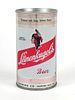 1975 Leinenkugel's Beer 12oz Tab Top T87-11
