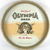 1967 Olympia Beer 13 inch Serving Tray