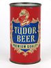 RARE! IRTP 1948 Tudor Beer 12oz Flat Top 141-20