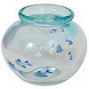 Murano Glass Fish Bowl