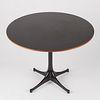 Herman Miller Nelson Pedestal Coffee Table