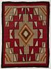 Navajo Flat Weave Rug