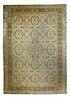Silk Sivas Rug, 9'10'' x 14'0''