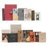 Libros de Literatura y Poemas. 26 Poemas / Rubaiyát. Tercera edición / Canciones de Vela / El Laberinto de la Soledad. Piezas:  17.