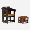 Limbert, Cafe chair, model 500