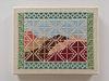 "Jordan Nassar, ""Framed Mountains III"", 2021"