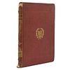 Sartorius, Carl. Mexico Landscapes an Popular Sketches. London: Trübner & Co. 1859.
