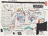 Jean-Michel Basquiat - King Brand