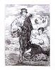 Edouard Manet - Les Gitanos