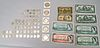 Lot of Canadian Currency Coins & Paper