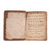 Behmen, Jacob. Signatura Rerum; or, the Signature of All Things. London, 1651. Primera edición en inglés.