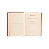 Ruiz, Eduardo. Michoacán. Paisajes, Tradiciones y Leyendas. México: Oficina Tip. de la Secretaría de Fomento, 1900. Segunda serie.