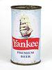1957 Yankee Premium Beer 12oz Flat Top Can 146-40