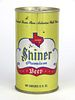 1975 Shiner Beer 12oz Tab Top Can T124-23