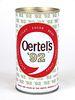 1976 Oertel's '92 Beer 12oz Tab Top Can T99-10V1
