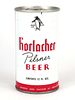 1975 Horlacher Pilsner Beer 12oz Tab Top Can T77-19