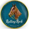 1945 Rolling Rock Beer 12 inch tray Serving Tray