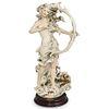 "Giuseppe Armani Zodiac ""Sagittarius"" Sculpture"