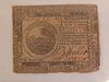 1775 PHILA. COLONIAL CURRENCY