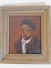 PORTRAIT OF BLACK BOY