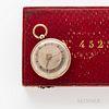 Abraham-Louis Breguet No. 4525 Open-face Watch