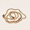 Collection of Cultured Pearl, Diamond Jewelry