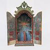 Spanish Oratory Cabinet