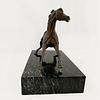 Tang Style Bronze Horse