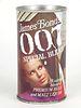 1967 James Bond's 007 Special Blend Malt Liquor 12oz Tab Top Can T82-27