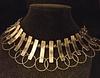 Rita Freed, Certificate - Broad Collar
