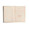 Medina, José T. Historia y Bibliografía de la Imprenta en el Antiguo Virreinato del Río de la Plata. La Plata, 1892. Ejemplar no. 324.