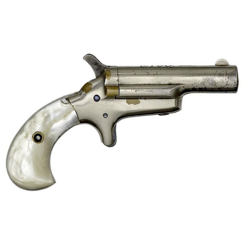 Colt 3rd Model aka
