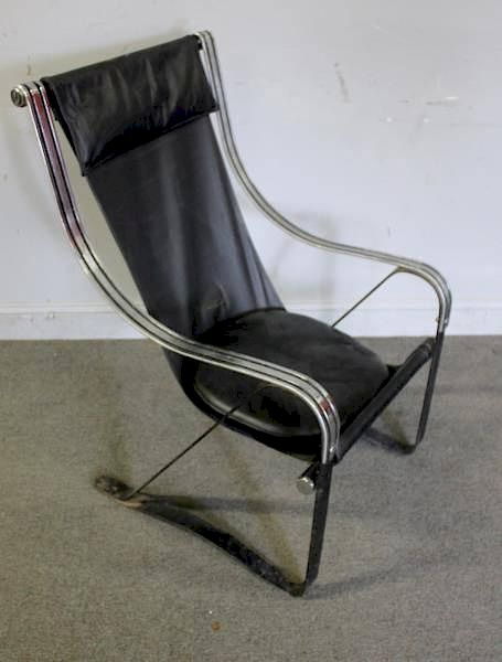 McKay Craft Furniture Art Deco Spring Chair. By Clarke Auction | Bidsquare