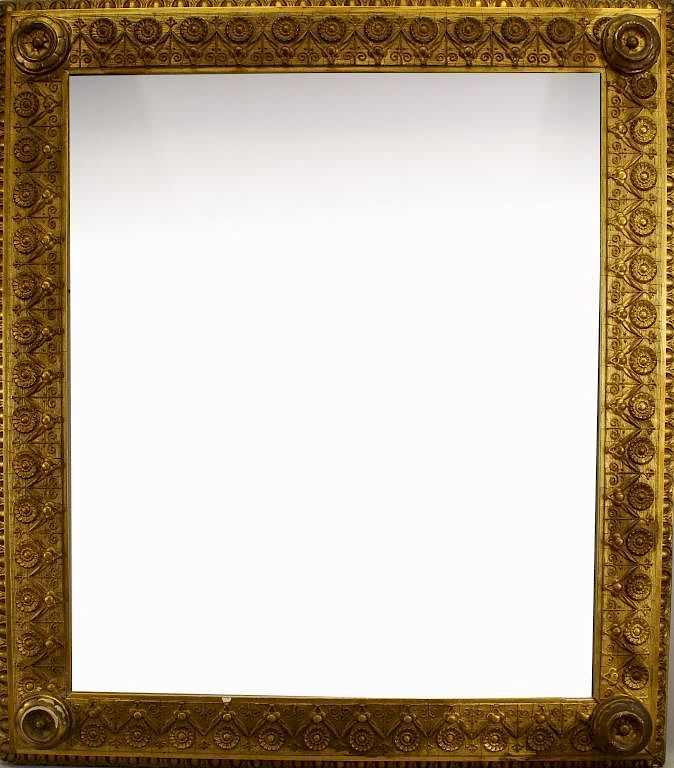 Antique Carved/gilt Frame by Sarasota Estate Auction | Bidsquare
