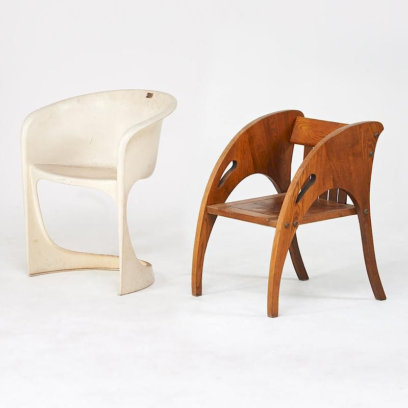 S Ostergaard Cado J S Ford Johnson Furniture By Rago 1005508