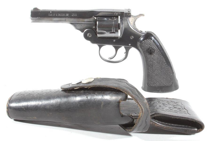 j stevens a&t co 22 pistol serial numbers
