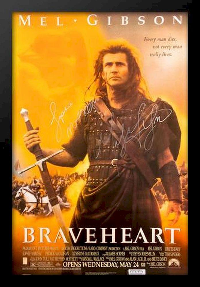 braveheart ending