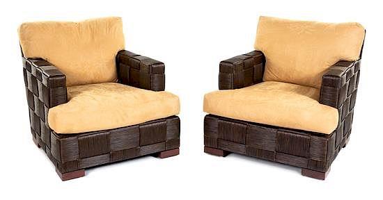 Superb John Hutton American 1947 2006 Pair Of Block Island Cjindustries Chair Design For Home Cjindustriesco