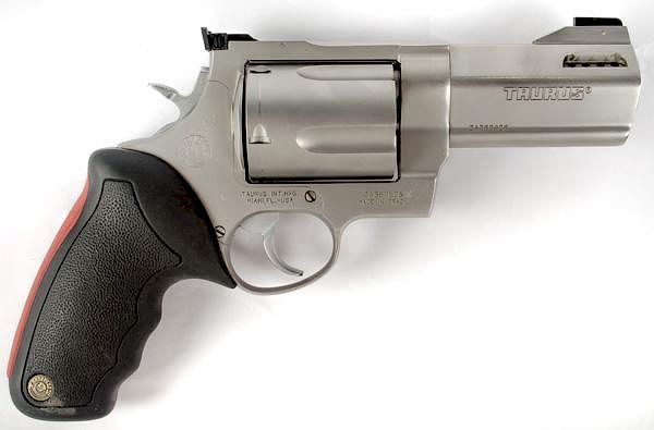 Taurus 500 Magnum Double-Action Revolver by Cowan's Auctions