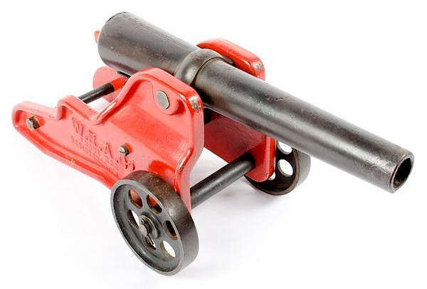 Winchester Model 1898 Breech Loading Signal Cannon by