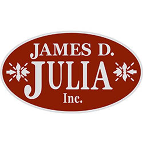 James D. Julia, Inc.