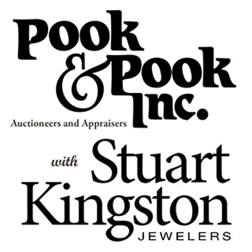 Pook & Pook, Inc. with Stuart Kingston Jewelers