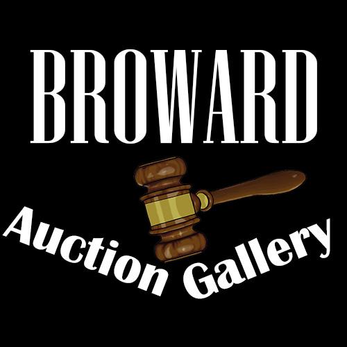 Broward Auction Gallery